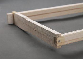 10 Pack Deep Frames